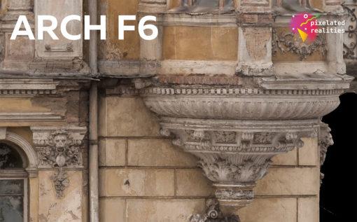 Дом Либмана описание ARCH F6